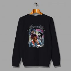 Lil Uzi Vert Vs The World Rap Battle Sweatshirt