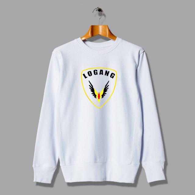Logan Paul Lambors Logang Unisex Sweatshirt