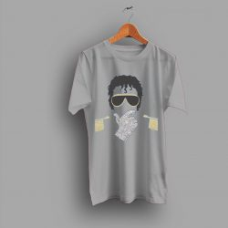 MJ Iconic Cool Vintage Michael Jackson T Shirt