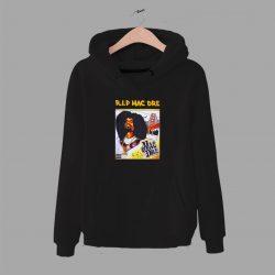 Mac Dre Vintage Hip Hop In Memory Hoodie