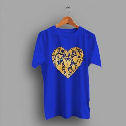 Mouse Love Disney Family T Shirt