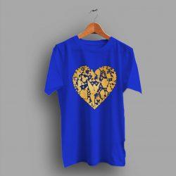 Mouse Love Disney Family T Shirt