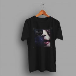 New Wave The Cure Paris Robert Smith Post Punk T Shirt