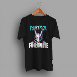 Ninja Fortnite Gaming T Shirt