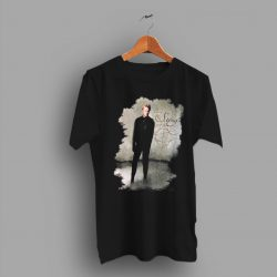 North American Tour Sting Soul Cages 90s Concert T Shirt