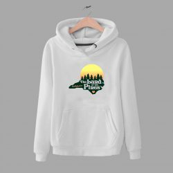 North Carolina Land Of The Pines Hoodie