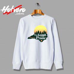 North Carolina Land Of The Pines Unisex Sweatshirt