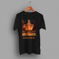 O Ren Ishii Kill Bill Quentin Tarantino Classic T Shirt