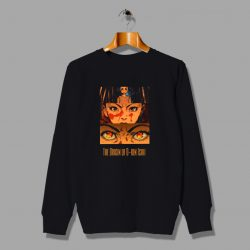 O Ren Ishii Kill Bill Quentin Tarantino Vintage Sweatshirt