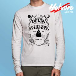 Ouija Board KIll Star Long Sleeve Shirt