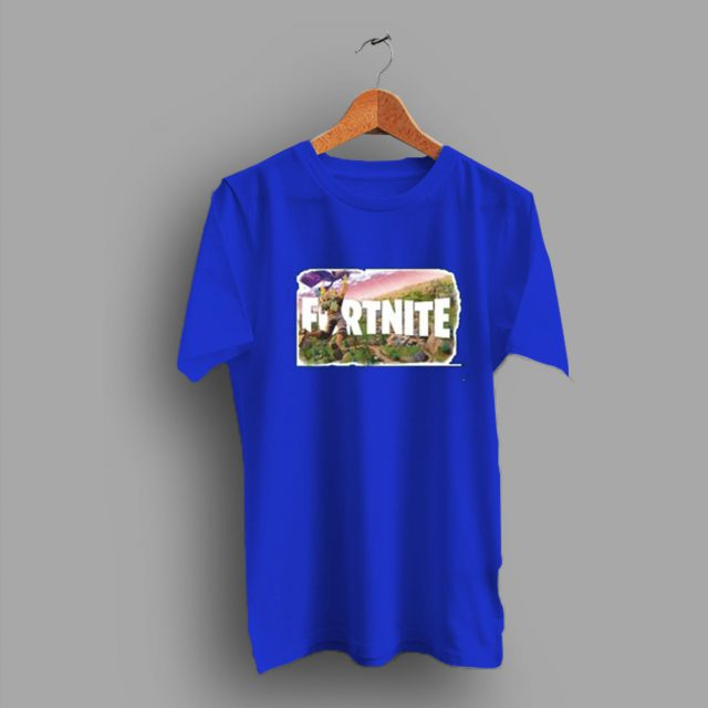 Our Fortnite Save The World Game T Shirt