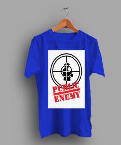 Public Enemy Classic T Shirt