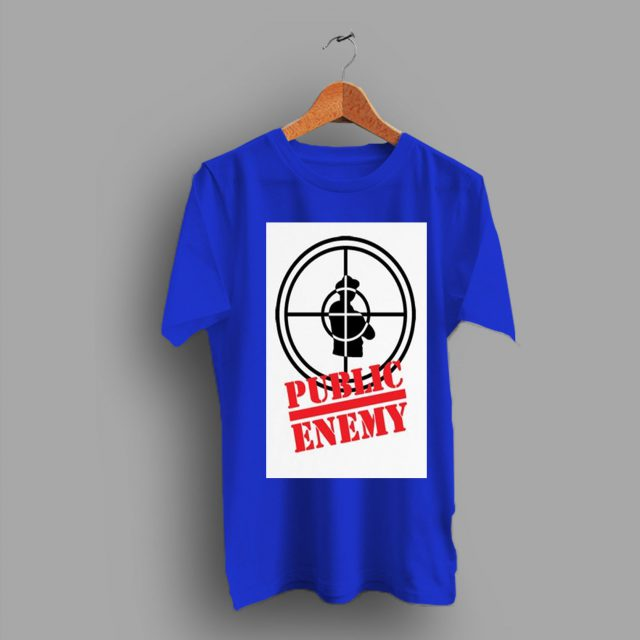 Public Enemy Classic T Shirt