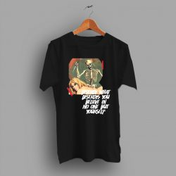 Rap T Shirt Vintage Destroy What Destroys You Believe Rap Design