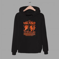 Sad Girl Quote You Make Me Really Confused Hoodie