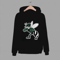 San Diego Mitchy Slick X FY Hornet Hoodie
