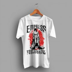 She's Already at The Emprees Of Tomorrow Asuka Fan Thread T Shirt