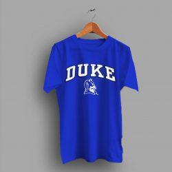 Shirt Blue Devils College Duke University T Shirt