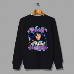 Ski Mask The Slump God Vintage Rapper Sweatshirt