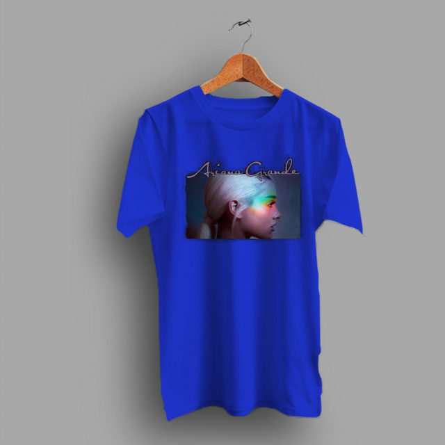 Soft And Light Weight Ariana Grande T Shirt