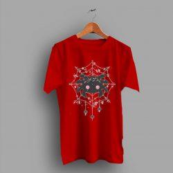 Spider Kawai With Creepy Cute T Shirt