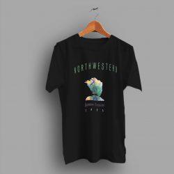 Summer Session Northwestern 1995 University College T Shirt