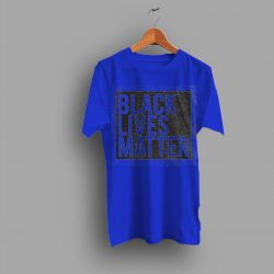 The Truth Black Lives Matter T Shirt