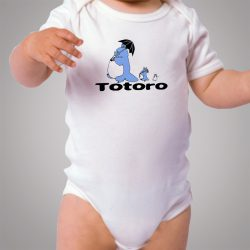 Totoro Fun Family Baby Onesie Bodysuit
