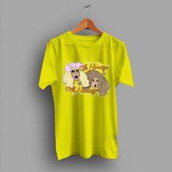 Trixie Mattel Oh Honey Gift Cheap T Shirt