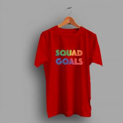 Twinning Outfit Colours Squad Goals Family T Shirt