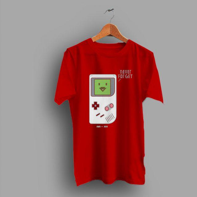 Video Game Retro Cute Gaming T Shirt