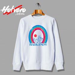 Vintage Arizona Badlans Unisex Sweatshirt