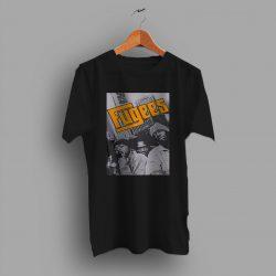 Vintage Hip Hop Fugees Rapper T Shirt