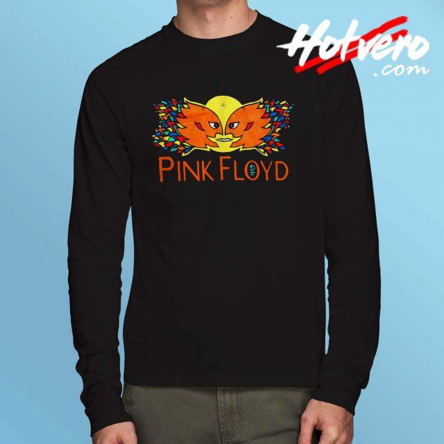 Vintage Pink Floyd Brockum Long Sleeve Shirt