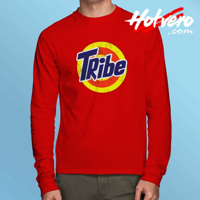 Vintage Tribe Long Sleeve T Shirt