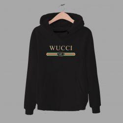 Wucci GC Parody Inspired Unisex Hoodie