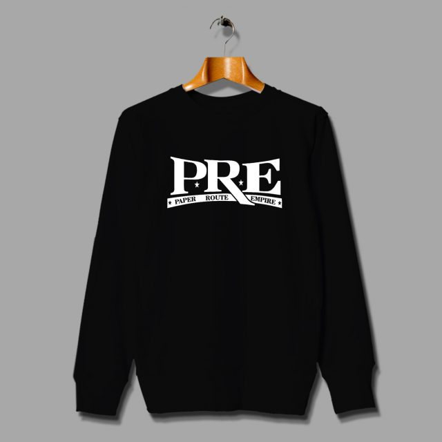 Young Dolph PRE Paper Route Empire Unisex Sweatshirt