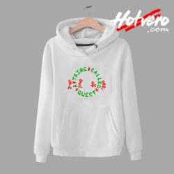 A Tribe Called Quest 90s Hip Hop Unisex Hoodie