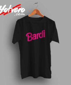 Bardi Cardi B Custom T Shirt
