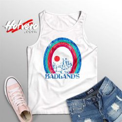 Cheap Arizona Badlans Summer Tank Top