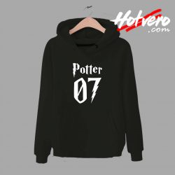 Cheap Harry Potter 07 Unisex Hoodie