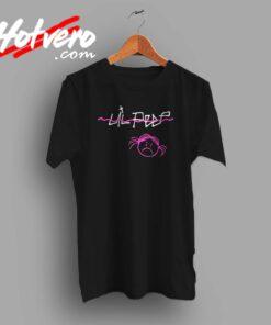 Cheap Lil Peep Girl Sad Custom T Shirt