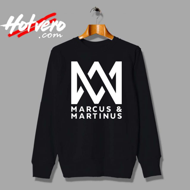 Cheap Marcus And Martinus Custom Sweatshirt