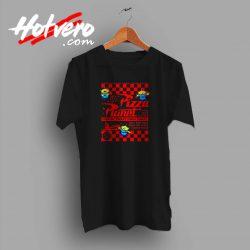 Cheap Toy Story Pizza Planet Custom T Shirt