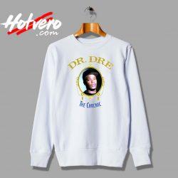 Dr Dre The Chronic Photoshoot Custom Sweatshirt