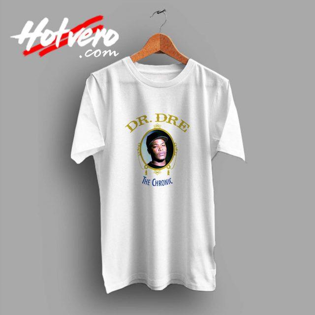 Dr Dre The Chronic Photoshoot Custom T Shirt