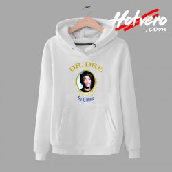 Dr Dre The Chronic Photoshoot Unisex Hoodie