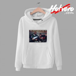 Drake X Bad Bunny Hip Hop Collabs Unisex Hoodie