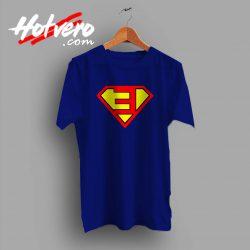 Eminem Superman Symbol Custom T Shirt