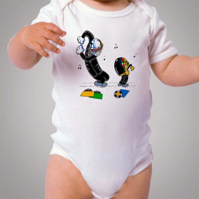 Funny Calvin Hobbes Dead Mouse Dancing Baby Onesie